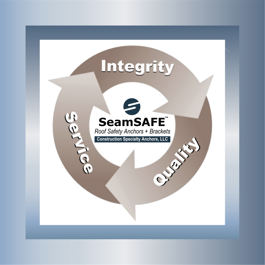SeamSAFE Tenets for Success