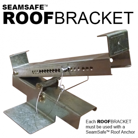 Welcome To Seamsafe Roof Anchors For Standing Seam Roofs